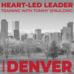 heart-led leader training in denver
