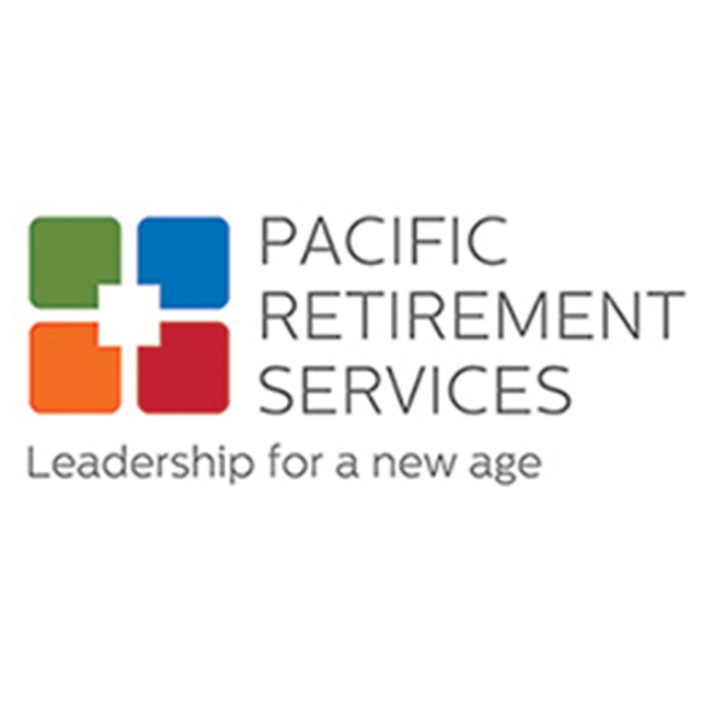 Keynote: Pacific Retirement Services