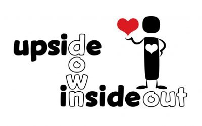 Upside Down & Inside Out